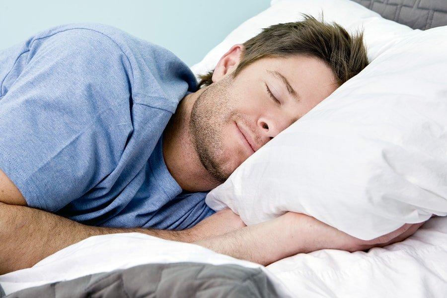 Genética del sueño e insomnio: 21 genes y SNP para comprobar 1