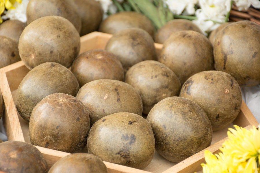 Beneficios del extracto de fruta de monje, efectos secundarios y distribución 1