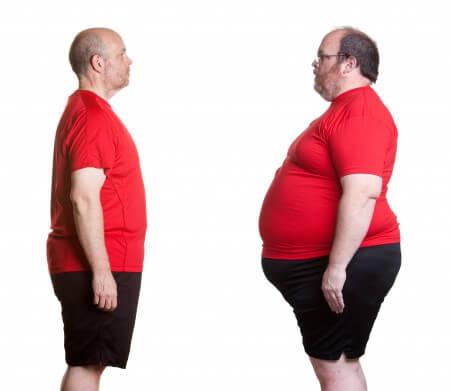 Probióticos para la pérdida de peso y el metabolismo 1