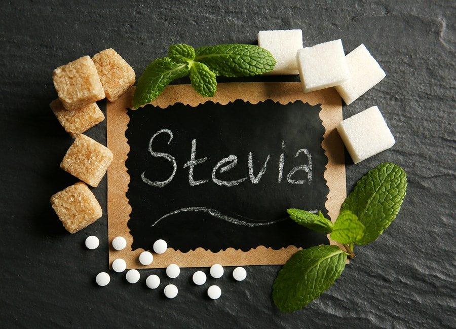 Beneficios para la salud de la stevia + dosis y seguridad 1