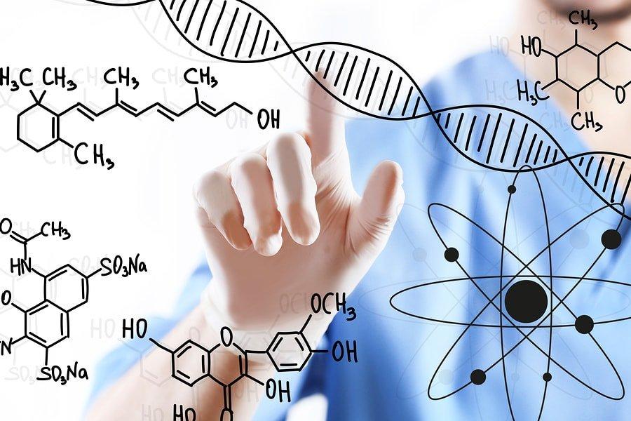 Enzima CYP3A5: funciones y cambios genéticos 1