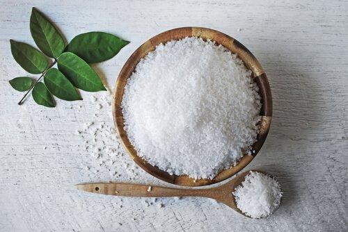 Efectos de la sal en la salud: ¿es buena o mala para usted? 1