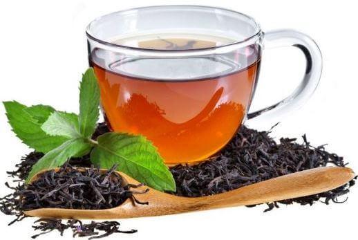 Beneficios, efectos secundarios y distribución de las teaflavinas 1