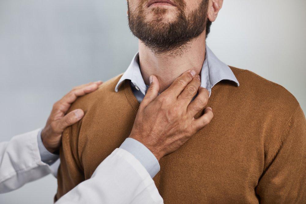 Usos y riesgos de la armadura tiroidea 1