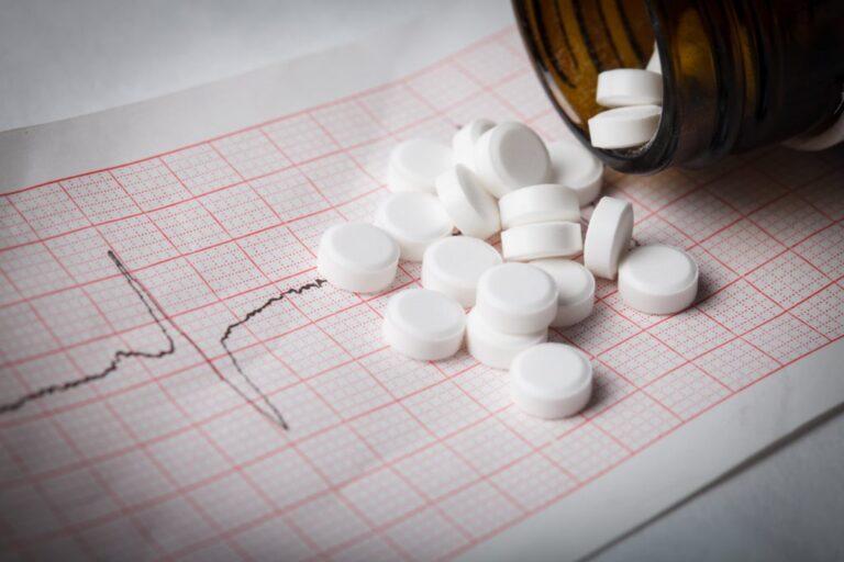 Adenosina (Adenocard): mecanismo de acción, dosis, efectos secundarios 7