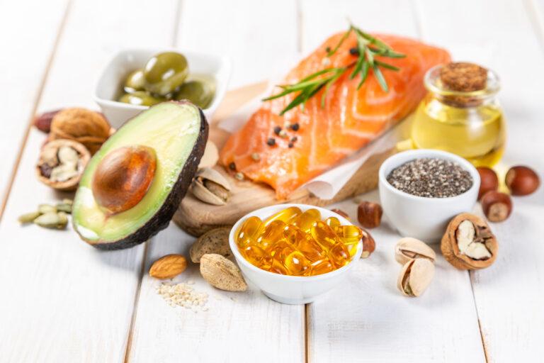 ¿Pueden los ácidos grasos omega-3 ayudar al coronavirus (COVID-19)? 2