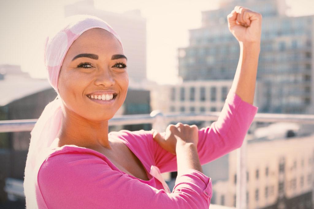 ¿Puede la vitamina D reducir la probabilidad de cáncer? 1