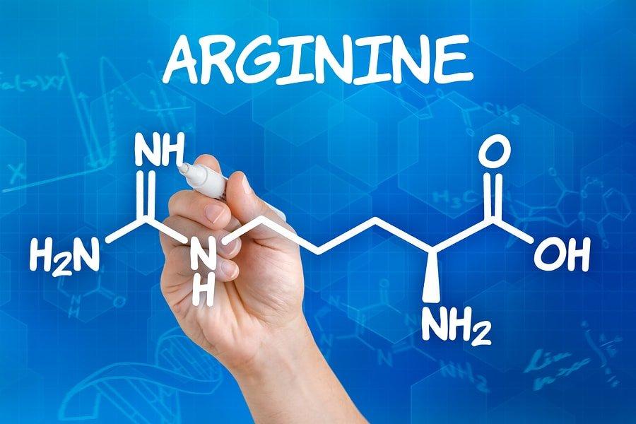6 beneficios para la salud de la dosis de L-arginina +, efectos secundarios 1