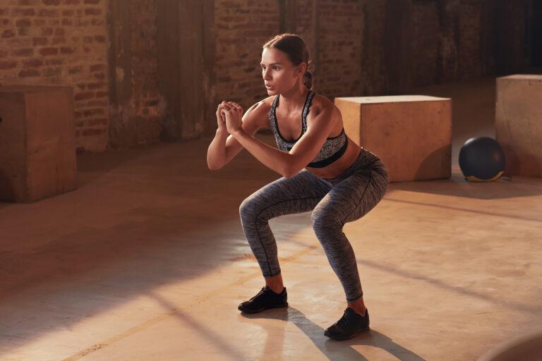 6 Estiramiento de cadera efectivo para caderas tensas y dolor de cadera 16