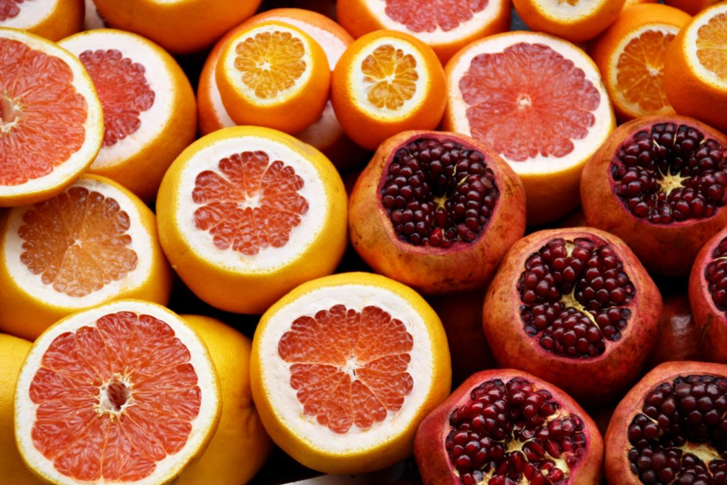 29+ Alimentos con síntomas de vitamina C y deficiencia 3