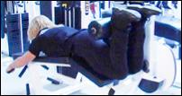 HSS-100; Especialización piernas 21