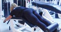 HSS-100; Especialización piernas 24